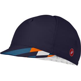 Castelli TR Hovedbeklædning blå